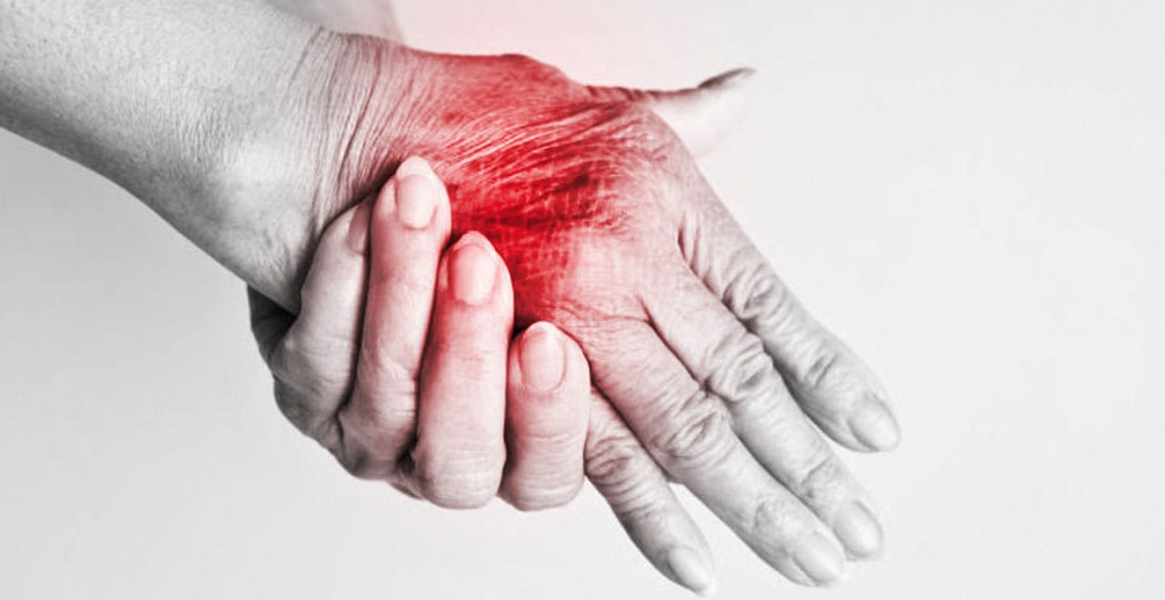 Amelmedical – Reumatismi