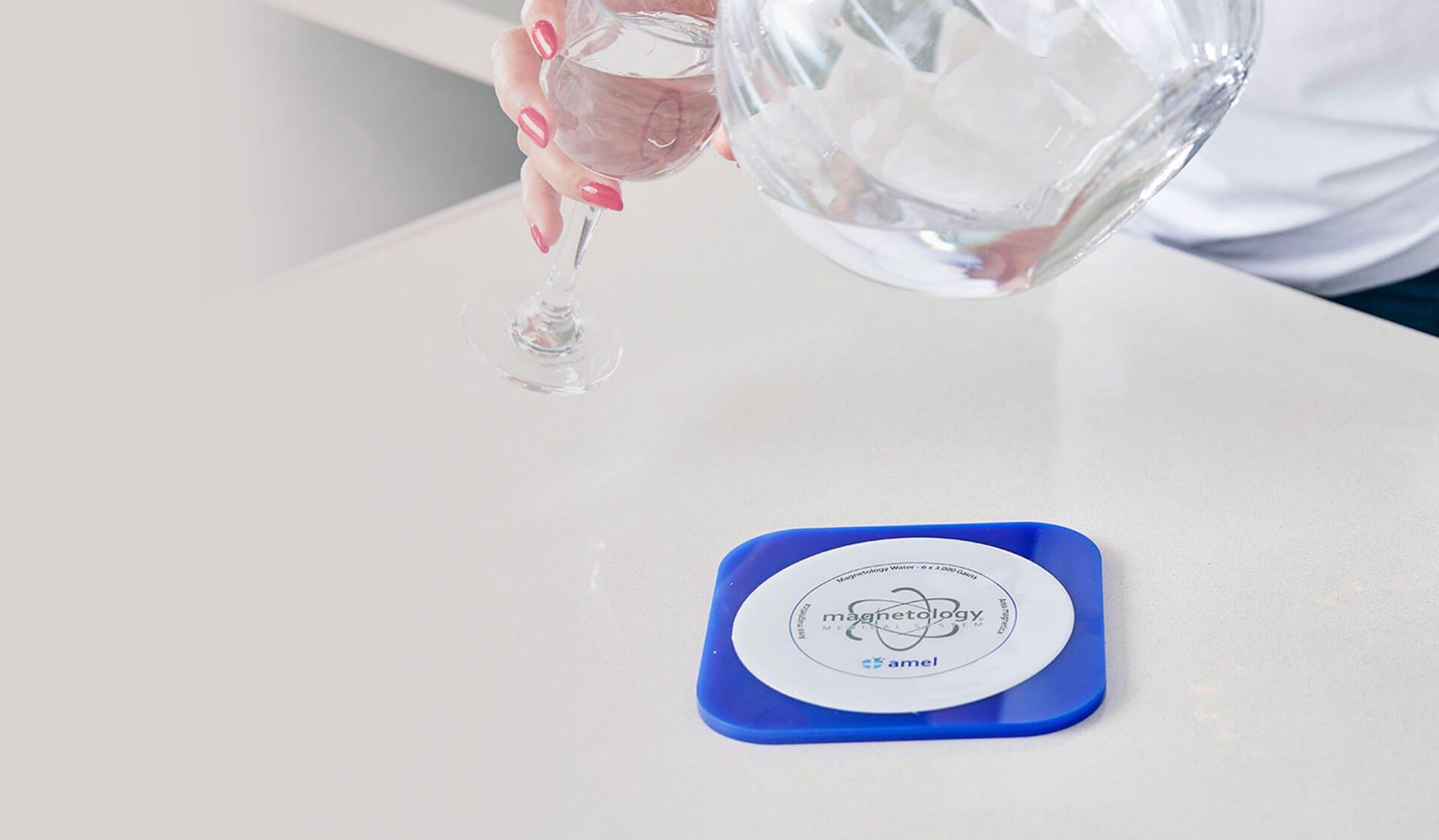 Amelmedical – Acqua di fonte