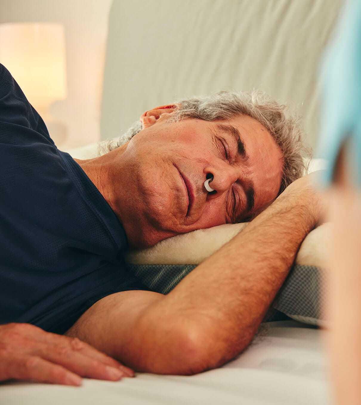 Amelmedical – Smettere di russare